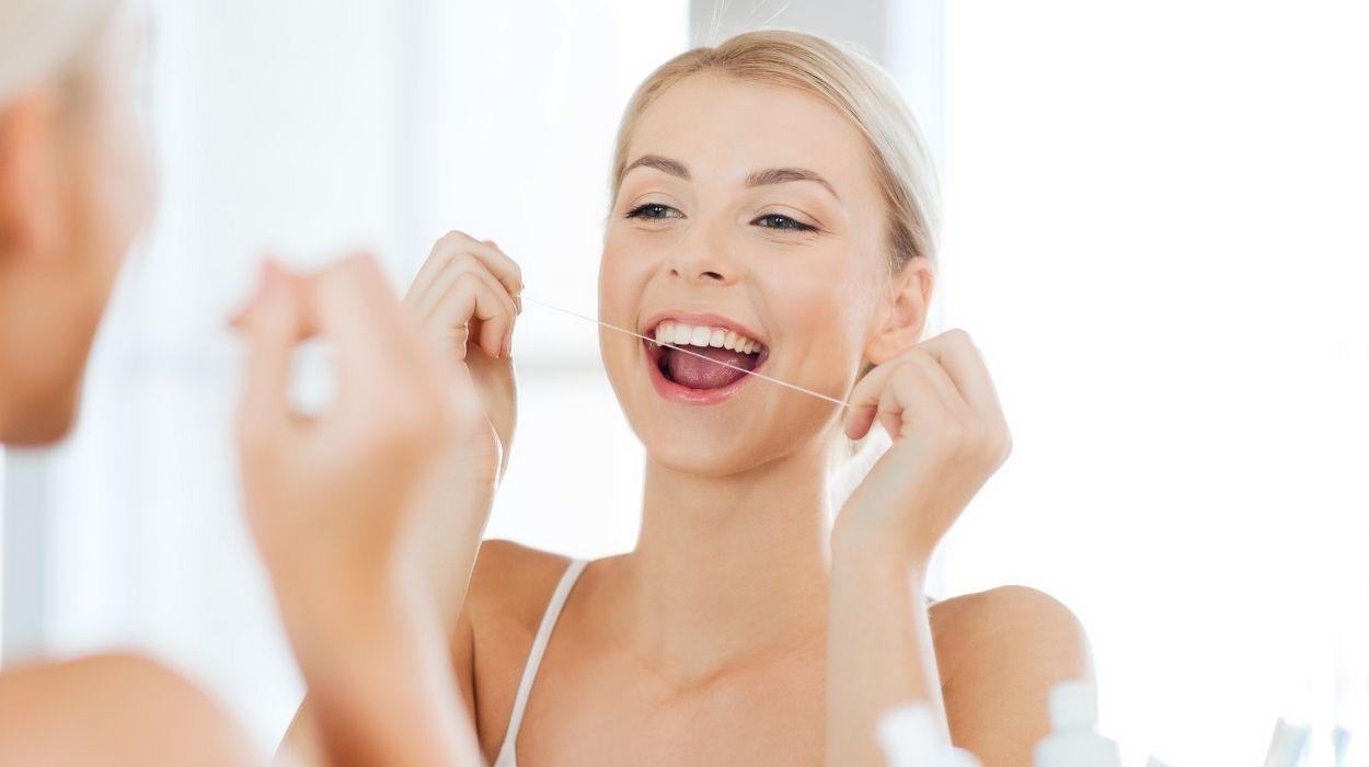 Jak w prosty sposób zadbać o higienę jamy ustnej?